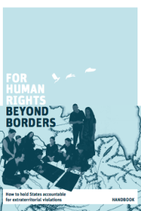 Because human rights go beyond borders